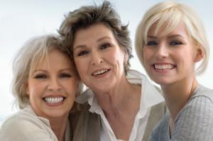 Pomoc w internecie – menopauza nie taka straszna