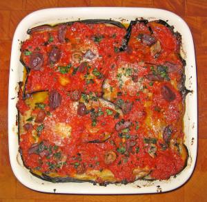 italian food Krakow