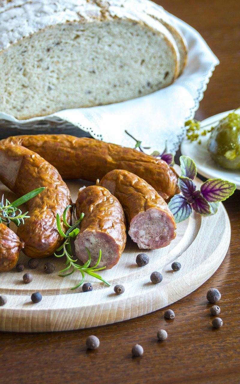 kuchnia polska Kraków